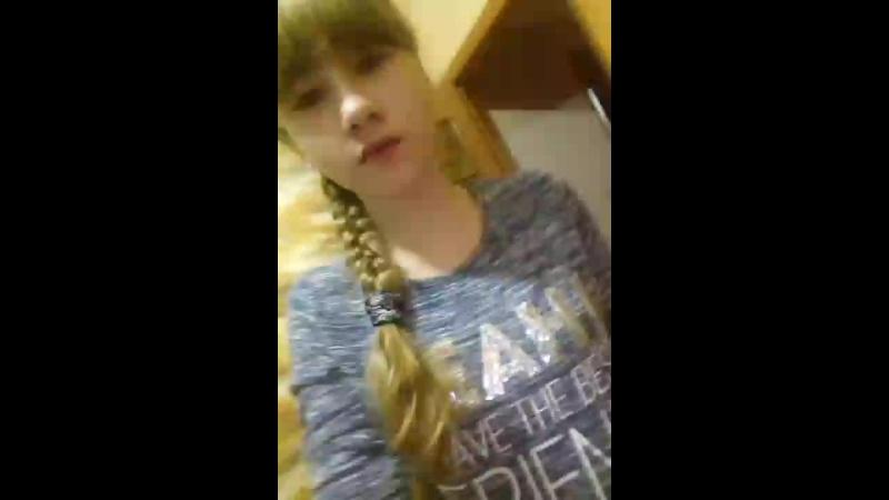 Елизавета Лунегова Live