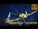 MK MrX Shooting Sniper MK.Mr.X