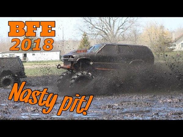Nasty Mud Of BFE