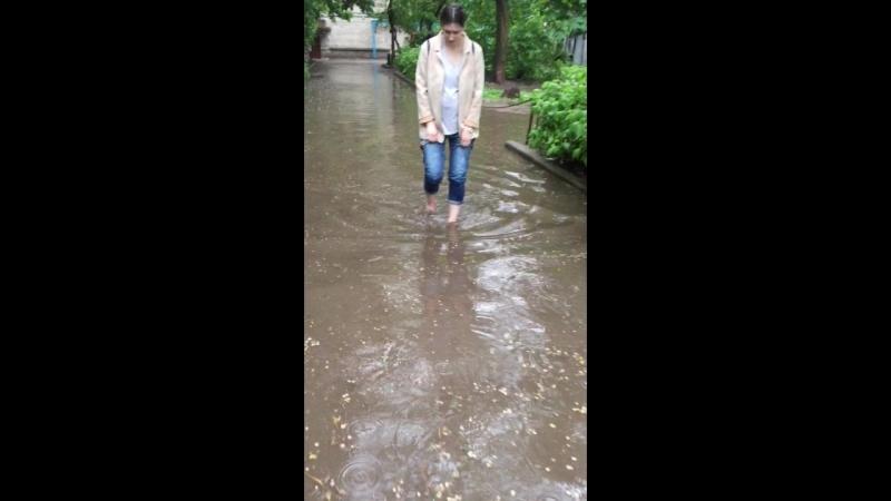 VRN rain