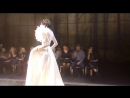 Неделя свадебной моды. Показ бренда Amros Atelier