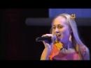 Анастасия Михайлова - Савнăран (2014 реставрированный)
