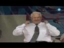 Пьяный Ельцин танцует и поет.Рокенролл фореваЕльцин навсегда!
