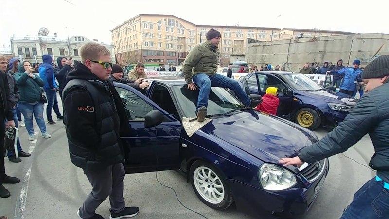 АМТ-2018 Тюмень,дружная команда автозвукеров из города Шадринска