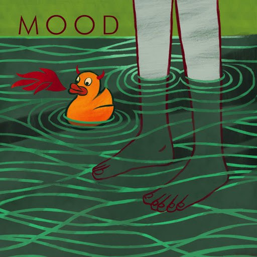 Mood альбом Mood