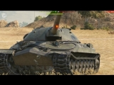 ЛРН захвачен! Лучшие Реплеи Недели #123 [World of Tanks]