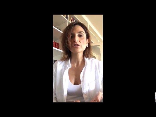 Isabel Moreira, deputada socialista portuguesa, grava vídeo em apoio a Lula