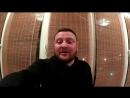 Приглашение Егора Чигридова на Steel Hookah Rematch
