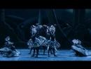 Щелкунчик Вальс снежных хлопьев Мариинский театр 2007