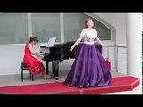 АЛИНА ВИЛЕНКИНА Недотёпа Испанская народная песня