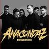 16.11.2017. | ANACONDAZ | А2 (СПБ)