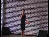 Кристина Абрамова -Non,rien de rien(Нет!Я ни о чём не сожалею) (Батл Голосов - ПЛЕЯДА от 24.09.2017)