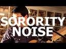 Sorority Noise - Smoke Live at Little Elephant (1/3)