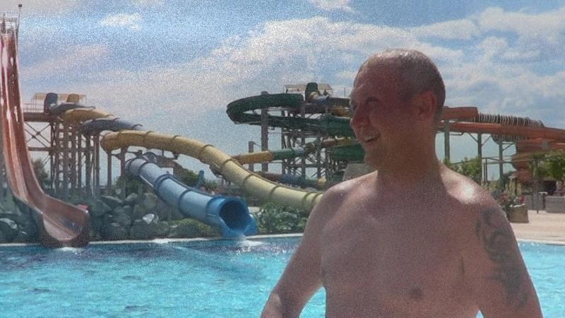 аквапарк Банановая республика Крым