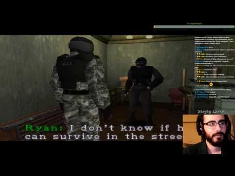 Прохождение Resident Evil Mortal Night v1.80 Часть 1 (Эпизод 1) Эпидемия