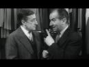 Х/Ф Прохвосты / Пройдоха Франция - Италия, 1959 Комедийный фильм, в главных ролях Тото, Альдо Фабрици, Луи де Фюнес и др.