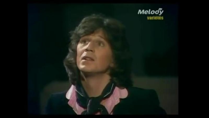 0 8 octobre 1977 Elles sen vont les amours Gérard Lenorman
