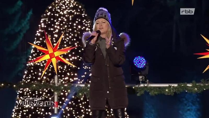 Nicole - Ein bisschen Frieden (Zauberhafte Weihnachten)