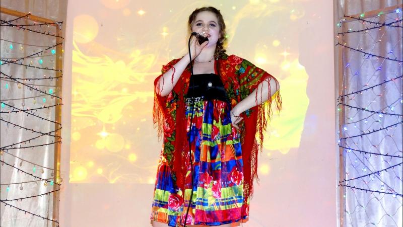 Луиза Петросян 2 ГолосМФЮА2017Финал