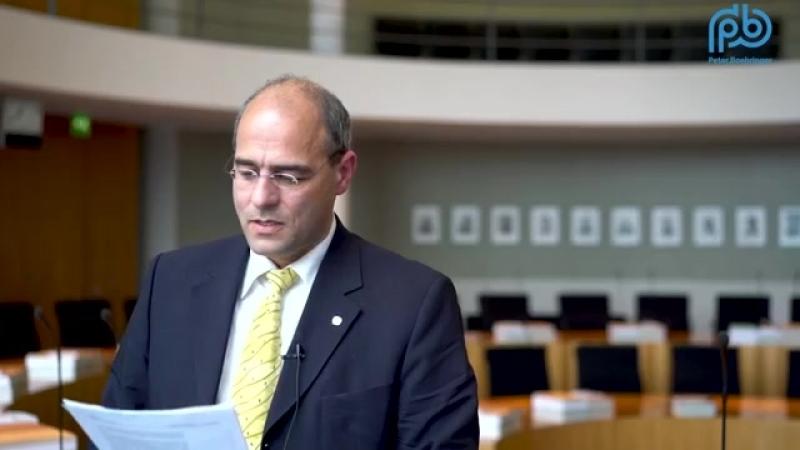 Krieg in Syrien- Regierung gegen den ganzen Bundestag – Boehringer spricht Klartext -17-