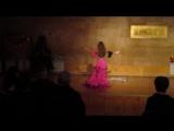 Моё выступление в Полёте . Отчётный концерт МКЦ . 16.12.17