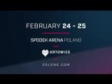 Команда Team Liquid получает третий инвайт на ESL One Katowice 2018