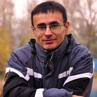 Сергей Ахметвакиев