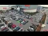 Как угоняют премиум авто
