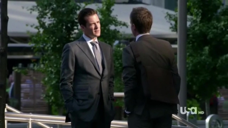 Suits 01x09 - Another Harvey
