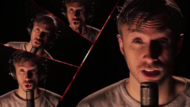 I See Fire - The Hobbit - Ed Sheeran - Peter Hollens - YouTube