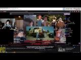 [Реакции Братишкина] Братишкин смотрит: Топ Моменты с Twitch | Пьяная Gtfobae Пристаёт к Братишкину | $5000 Донат Makatao
