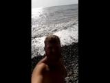 В Абхазии благодать пойду купаться 🏊♂️