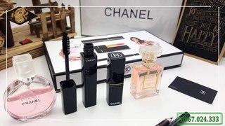 Bộ Nước hoa Chanel 5 món [ 35OK ]