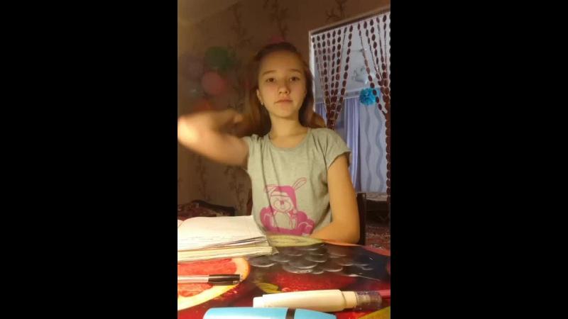 Надежда Ежова - Live