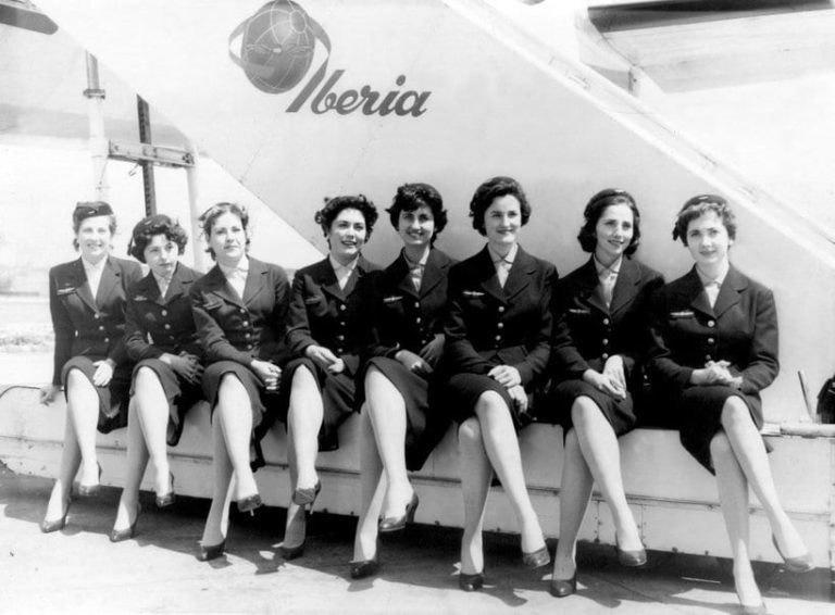 vZWiY3pvfnI - Комфортабельные самолеты - с чего все начиналось