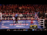 Manny Pacquiao vs Miguel Cotto 2 knockdown