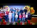 Концерт Барды детям в Талисмане.