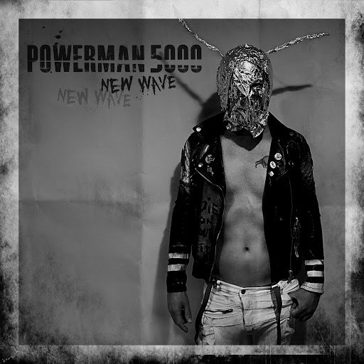 Powerman 5000 альбом New Wave
