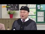 180407 Официальные отрывки Knowing Brother Ep.122 c Wanna One (1)