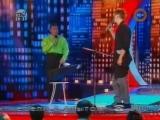 Пётр Винс, Дмитрий Никулин (ДЛШ) - Урок труда в музыкальной школе