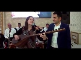 Amerikalı xanım aşıq Marta Lawry Qazax toyunda oxuyurVideo: Şamil Muradov