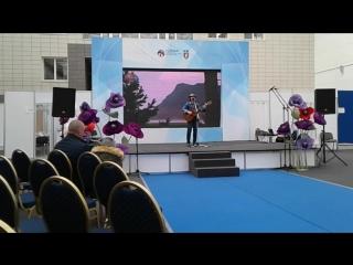 Трупное танго. Ли Лёша (Лилия ТычИна). 19.04.2018, МВДЦ