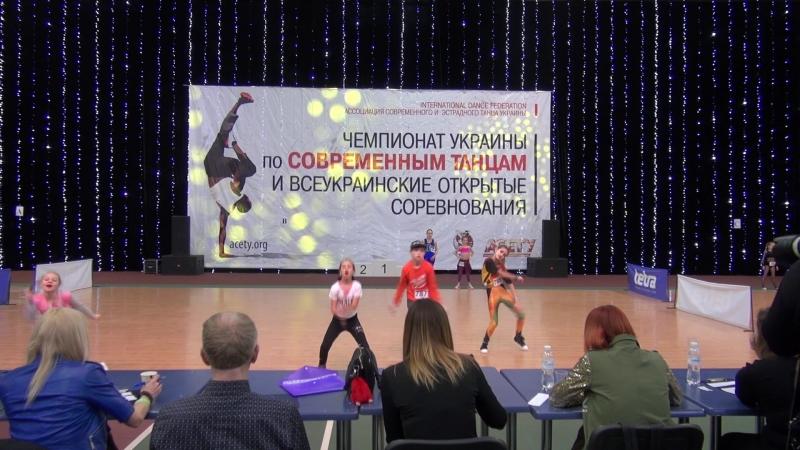 10.02.18_пл.В и С_ч.4_ ЧЕМПИОНАТ УКРАИНЫ и Всеукраинские соревнования по современным танцам