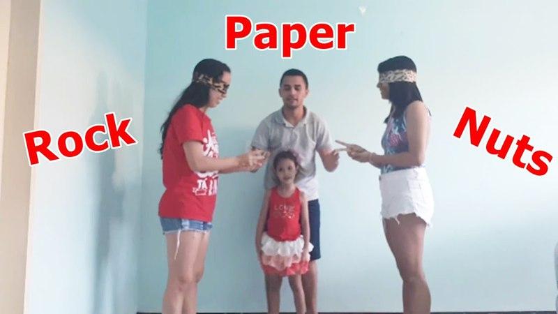 Machucando a ppk ! ROCK, PAPER, NUTS part 2 !
