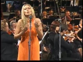 Kristine Opolais, RUSALKA Song to the Moon