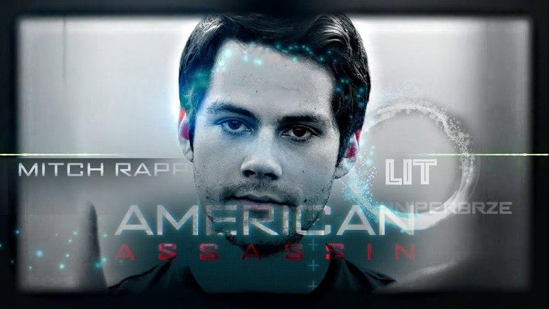 AMERICAN ASSASSIN | Mitch Rapp | LIT