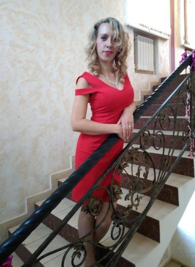 Анастасия Левончук