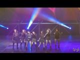 171129 씨엘씨(CLC) 도깨비 HERO CONCERT(히어로 콘서트) 직캠(Fancam) by 니키식스