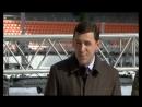 инспекция Екатеринбург-Арена ФИФА Губернатор Куйвашев СвердловскаяОбласть ЛетнийГород