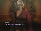 Shin Megami Tensei III - Dante #2